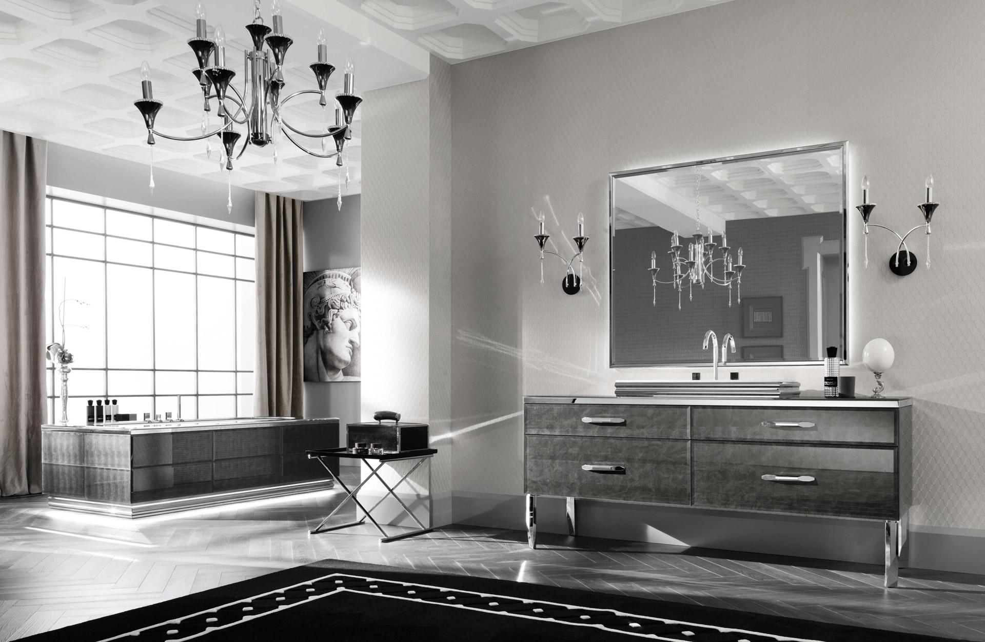 Vente et pose carrelage salles de bains boulogne paris for Bineau mural levallois perret